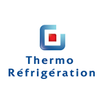 logotipo de thermorefrigeration